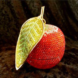 Coco Bont Abendtasche Fruity 1