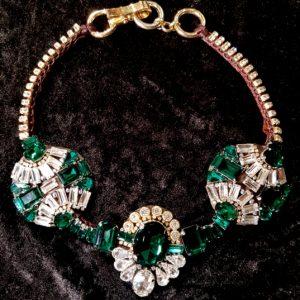 Coco Bont Halskette 12