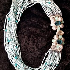 Coco Bont Halskette 4